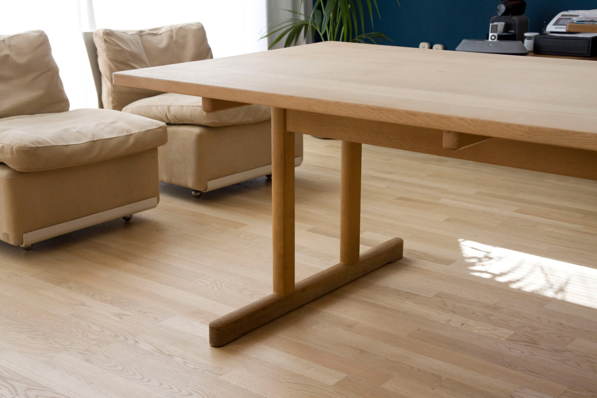 Shaker table by Borge Mogensen