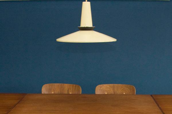 lamp Kalff