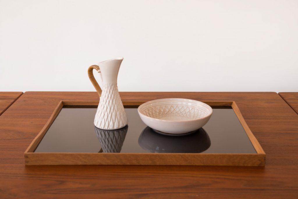 Coppia di ceramiche d'epoca – COD.686 / 687