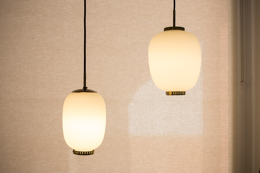 Danish lights