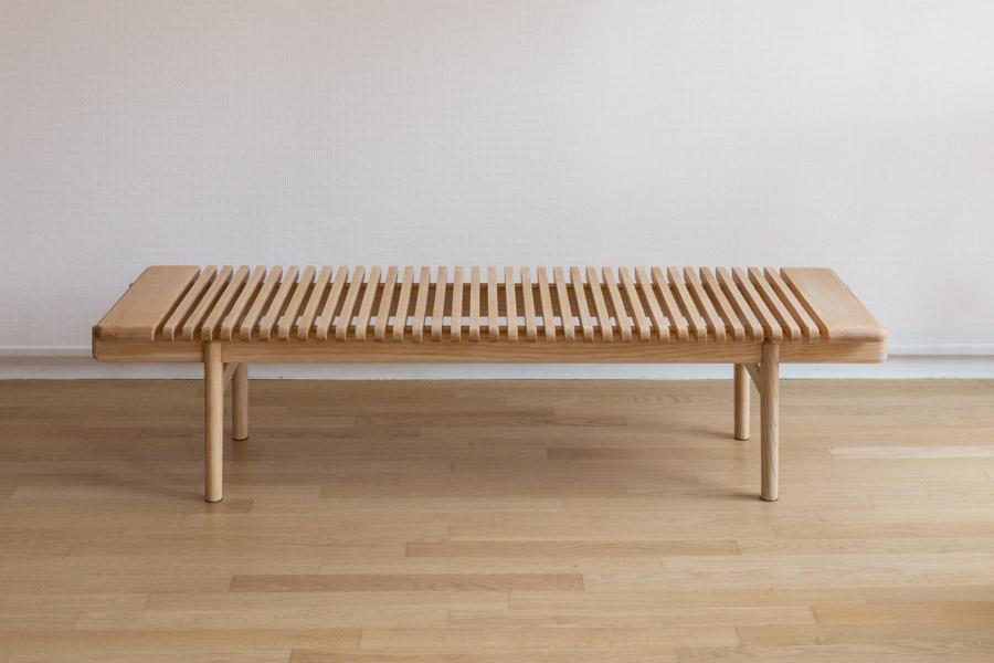 Bench in rovere Hans Wegner – cod. 1016