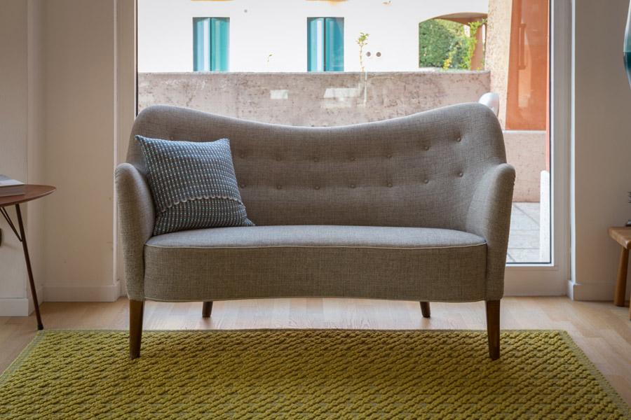 Danish sofa – Cod. 1151