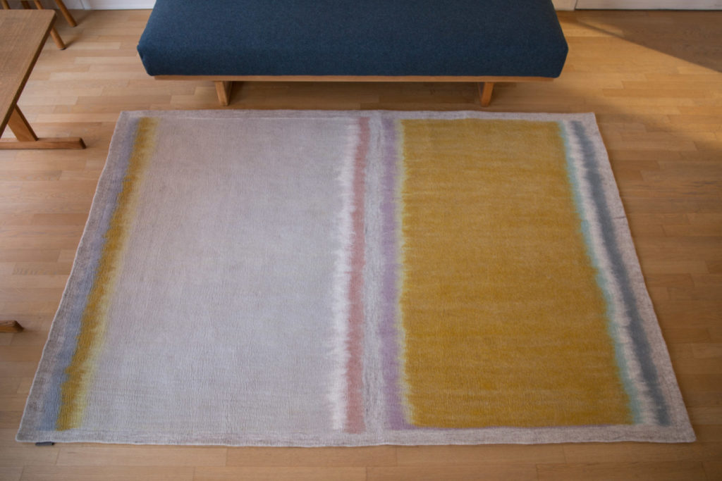 Carpet Sienna – Kvadrat