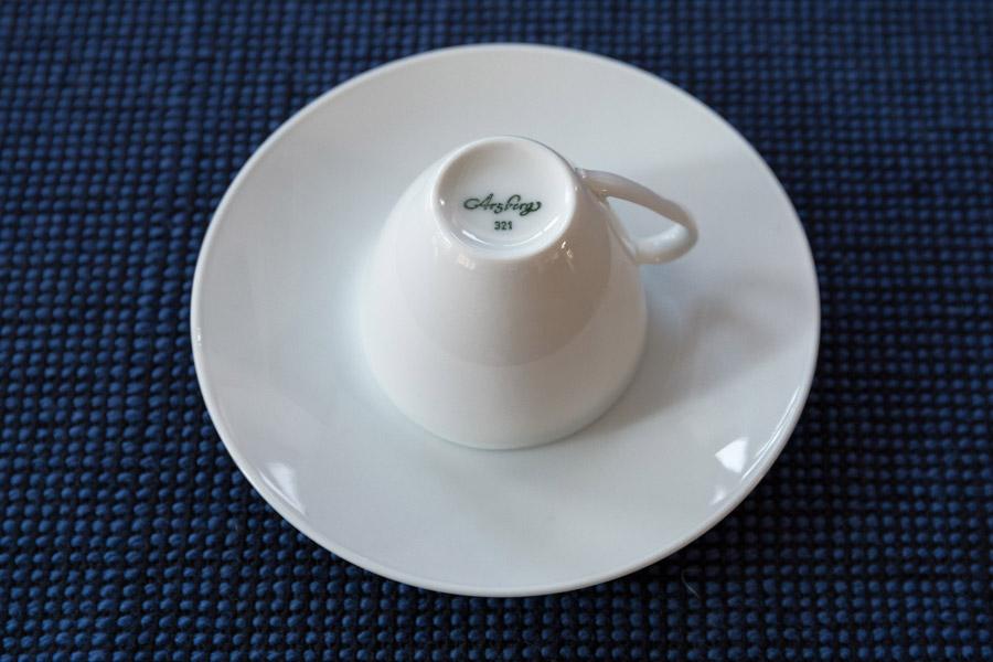 tazzine caffè Rosenthal