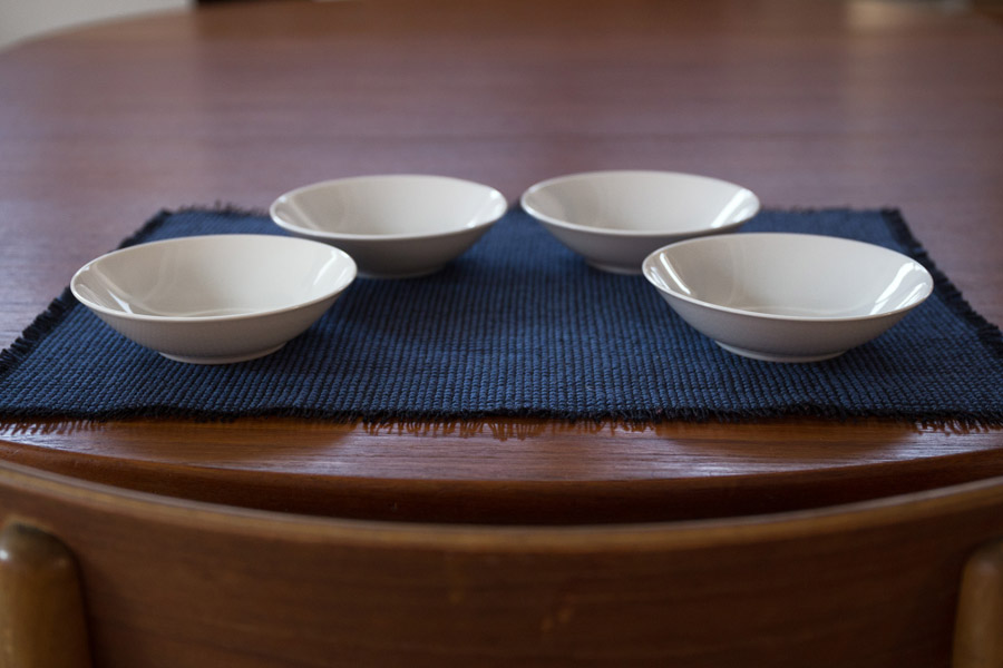 side plates Rosenthal