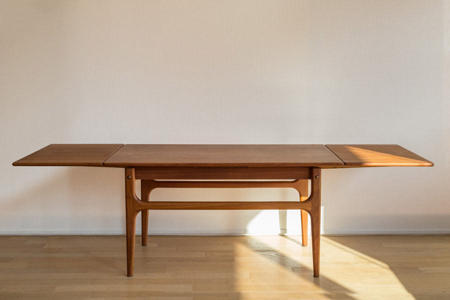 Coffe table - Hvidt & Molgaard