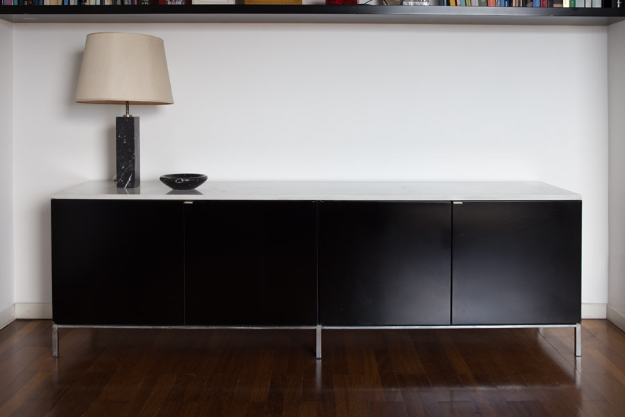 Sideboard Knoll 4 position