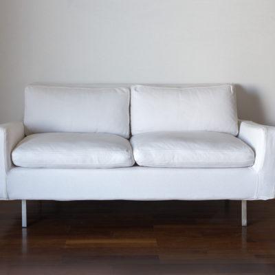 Two-seat sofa - Knoll