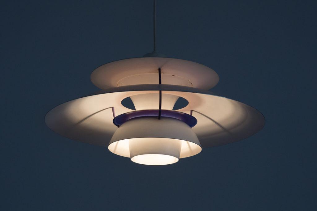 PH5 Pending Lamp