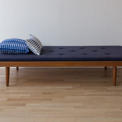 Day Bed  Horsnaes - Cod. 1042