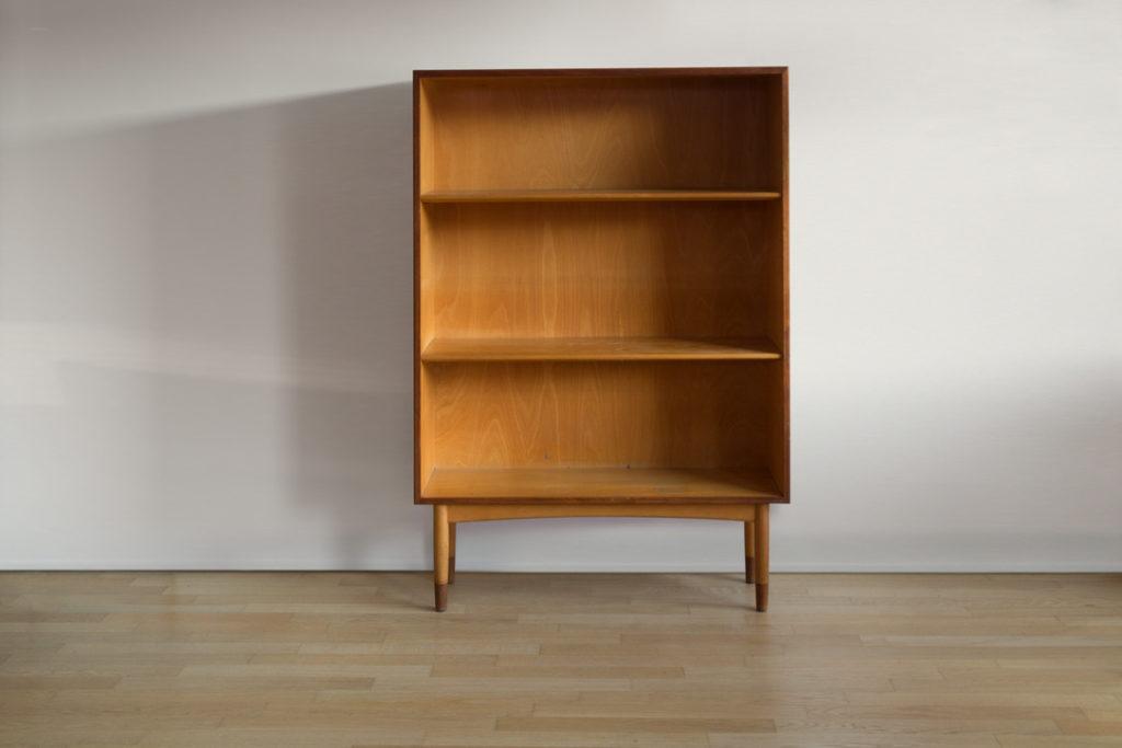 Libreria teak -rovere B. Mogensen - Cod. 1018