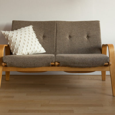 Two-seater sofa Pastoe