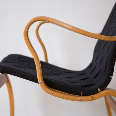 Cod. 1179 - Eva lounge chairs - B. Mathsson