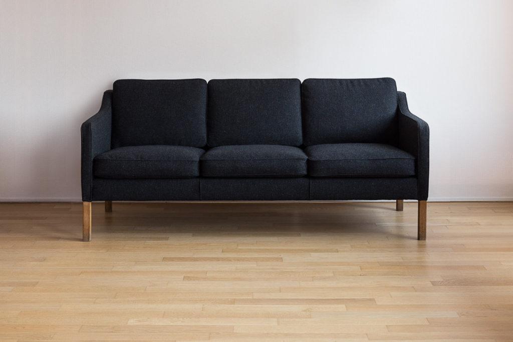 Borge Mogensen three seater sofa – Mod. 1313