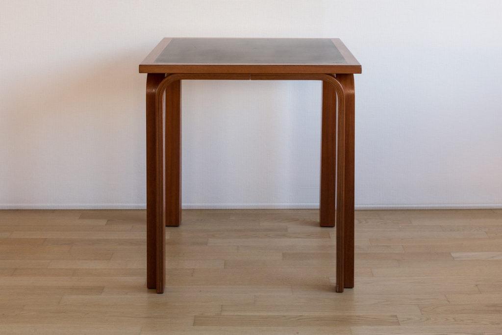 Tavolo quadrato Magnus Olesen – Cod. 1325