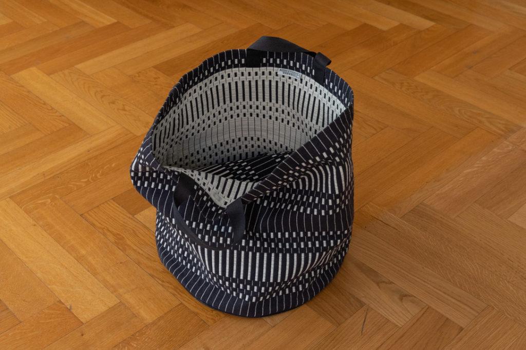 Basket in tessuto, Johanna Gullicsen – Cod. 993