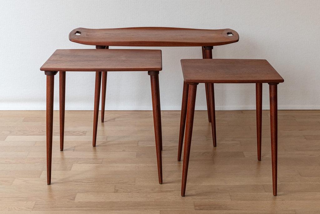 NESTING-TABLE COD. 1360