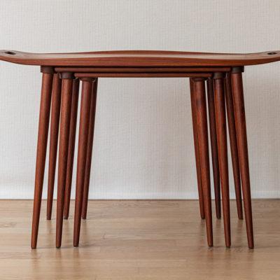 Nesting-table - cod. 1360
