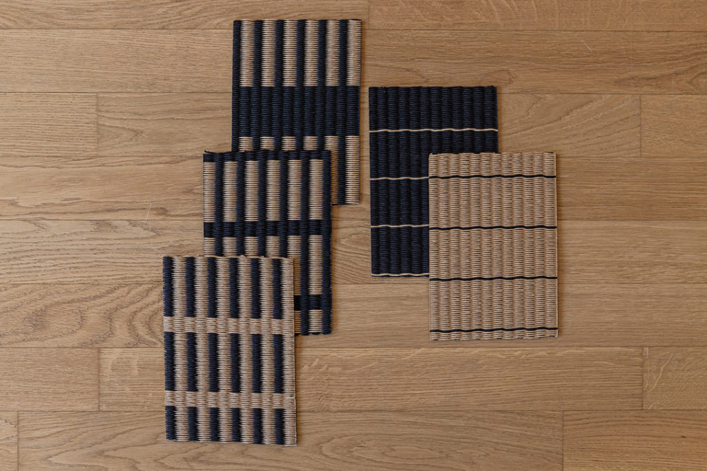 Woodnotes rugs